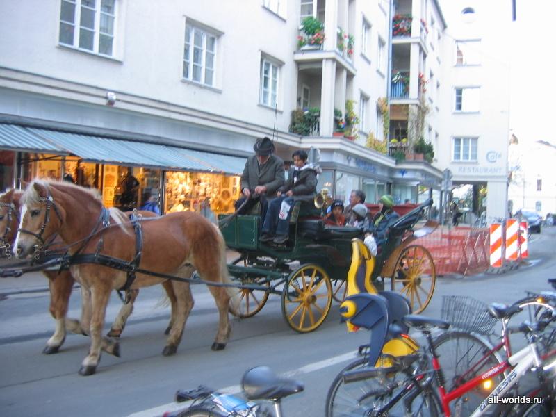 знакомства с врачом в зальцбурге