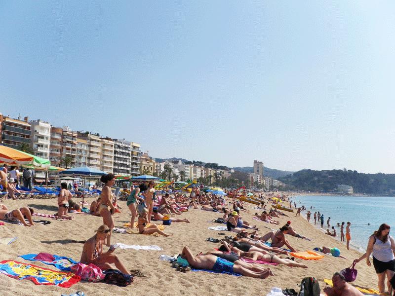 Подборка фото на пляже