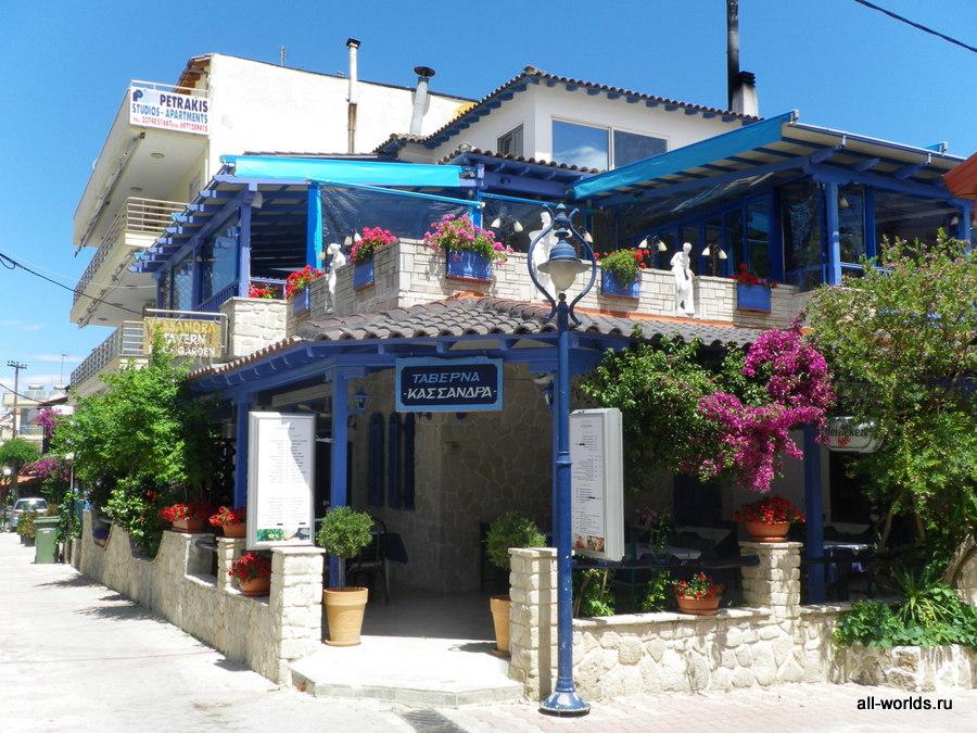 Недвижимость в греции по низкой цене